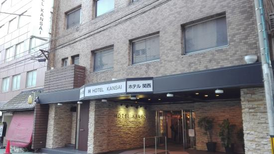 Foto Hotel Kansai