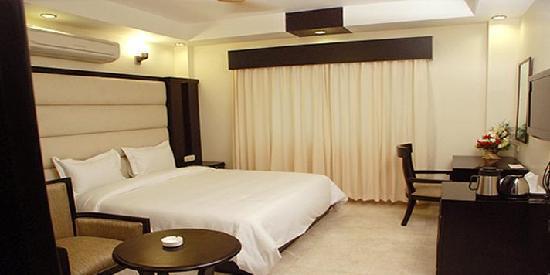 Hotel Meridian Plaza: Premium Room