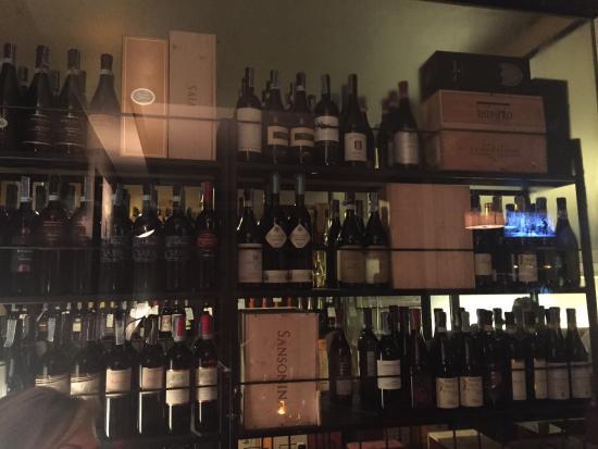 OPUS Wine Bar Photo