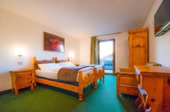 Hotel Loredana: Camera Doppia