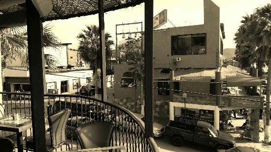 Real Inn Tijuana照片