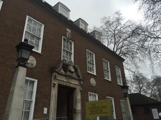 The Foundling Museum: photo2.jpg