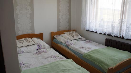 Frydman, Polen: pokój 2os