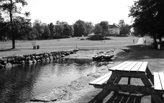 Tranemo, Sweden: Båtsuthyrning
