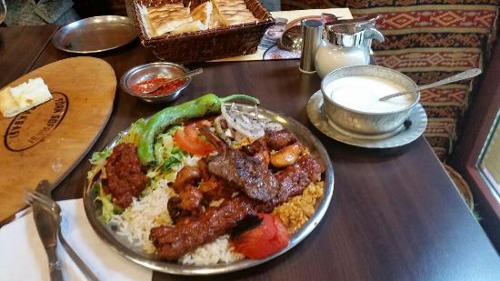 Turk Sofrasi