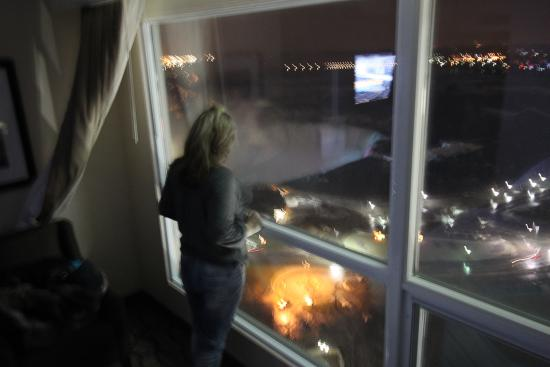 night view picture of embassy suites by hilton niagara falls rh tripadvisor co za