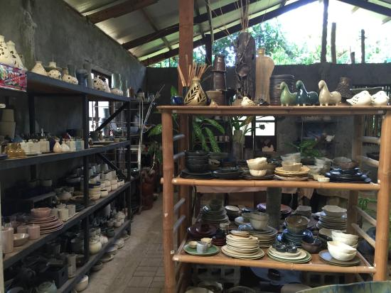 Cornerstone Pottery Farm