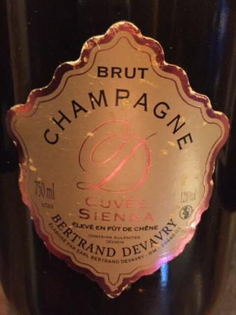 Champagnotheque