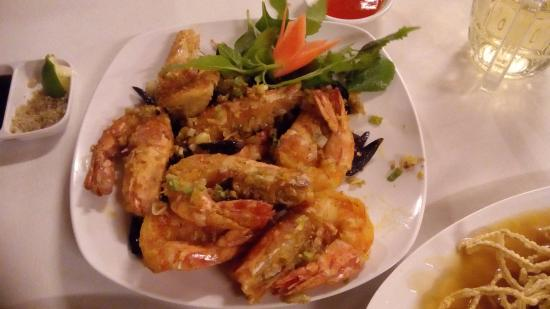 Lam Duong Seafood Restaurant