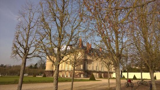 Rambouillet, Frankrijk: photo2.jpg