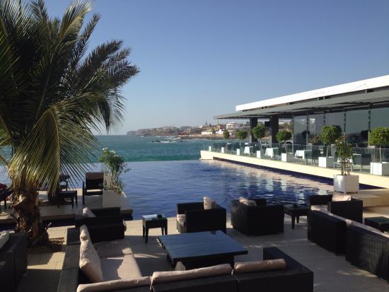 Radisson Blu Hotel Dakar Sea Plaza Dakar  Senegal