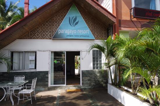 Paragayo Resort-bild
