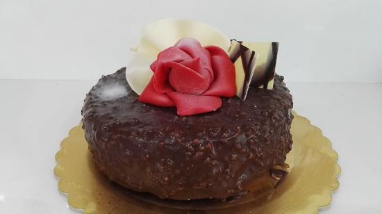 golosa cake design