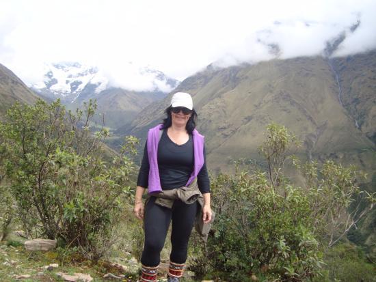Marvelous Peru