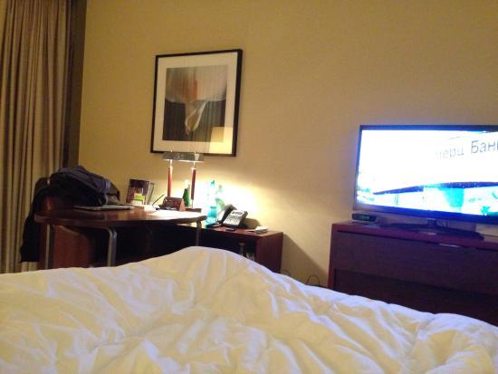 Sheraton Poznan Hotel: photo1.jpg