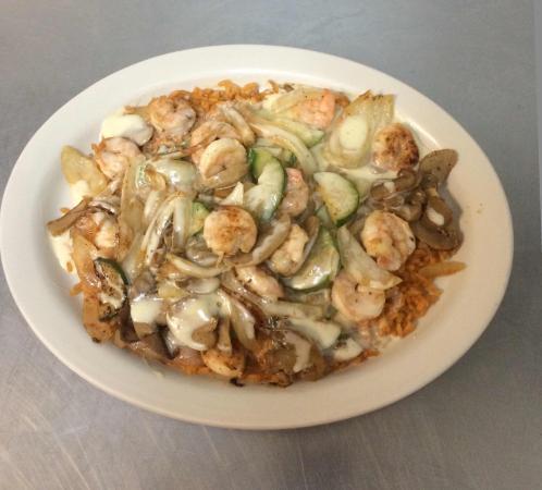 Mount Holly, Kuzey Carolina: El Valle Mexican Restaurant