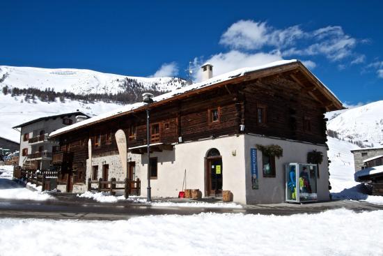 Photo of Appartamenti Gallo Livigno