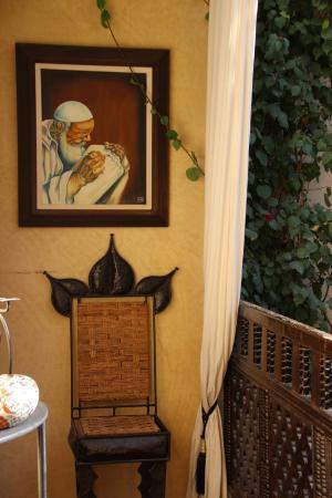 Riad Eden-bild