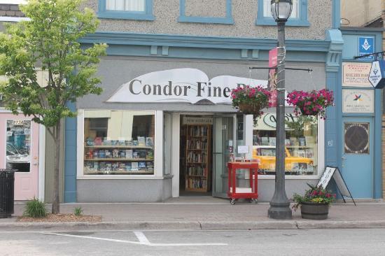 Condor Fine Books