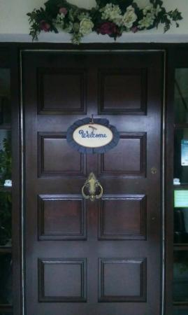Castlebar, Irlandia: Entrance Hall