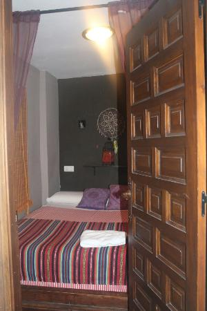 Apartamentos El Almez