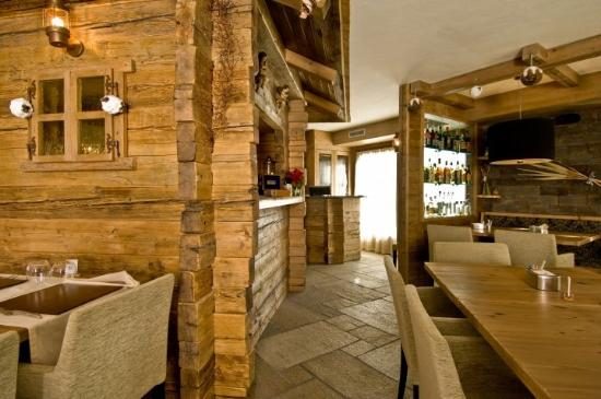 Photo of Hotel Ristorante Bait De Angial Livigno