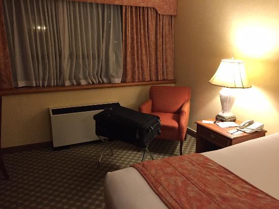 Wayne, PA: Room
