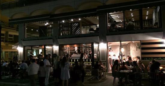Cava Cafe Brasserie