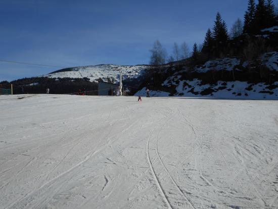 SkiResort Les Monts d'Olmes