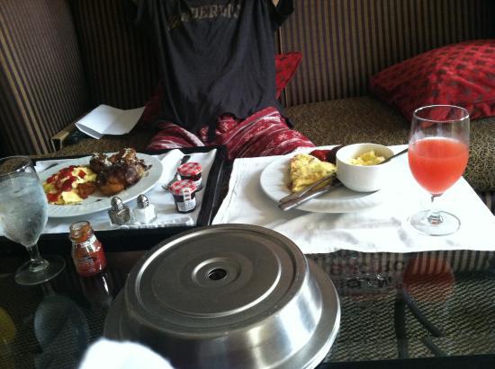 Foto de Madison Hotel