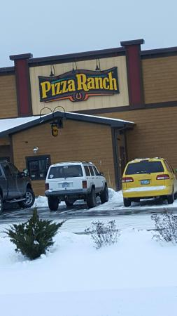 Pizza Ranch Manhattan