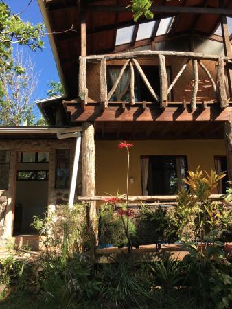 Cabanas Mirador Tahai : cabaña