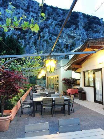 Dro, إيطاليا: ottimo panorama