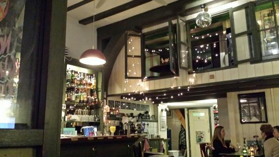 superb pub. - photo de 'skek, amsterdam - tripadvisor