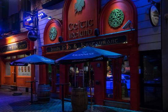 Le Celtic / Urban Pub