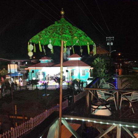 The Loft Restaurant St Vincent