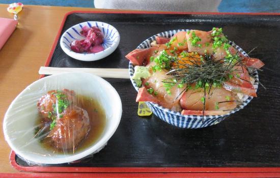 Itadakisan No Seafood Restaurant