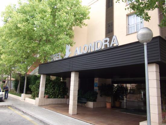 20170724 093302 Large Jpg Fotografia De Hotel Alondra Cala