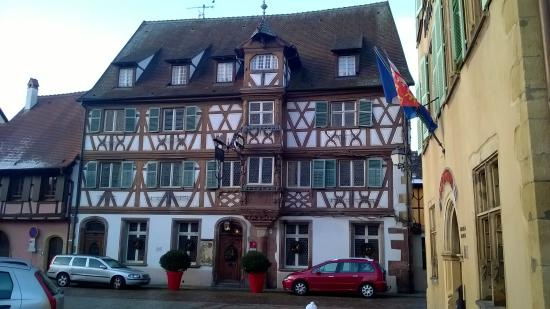 Turckheim Photo