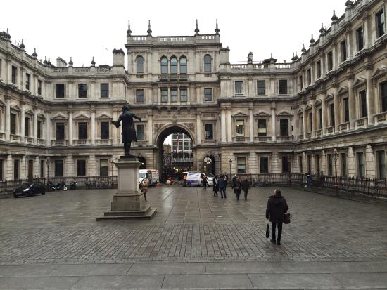 Royal Academy of Arts: photo0.jpg