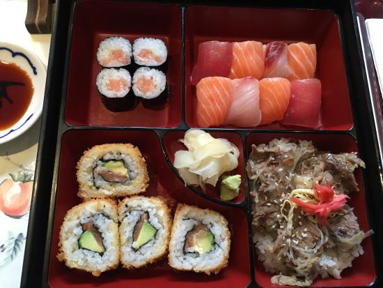 Sushi Gozen, Paris - Montparnasse - Restaurant Reviews, Phone ...