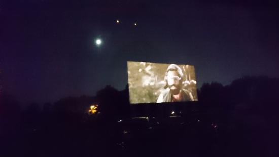 Silvermoon Drive-in Picture
