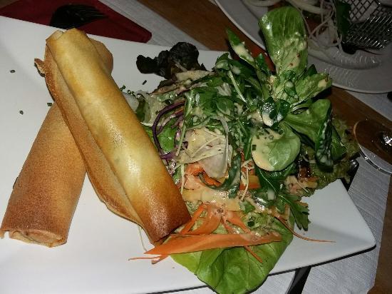 Cafe Restaurant de l'Ecluse