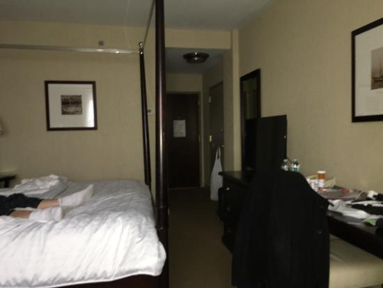 Sheraton Portsmouth Harborside Hotel: photo2.jpg