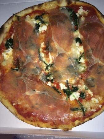 Il Fiore della Pizza