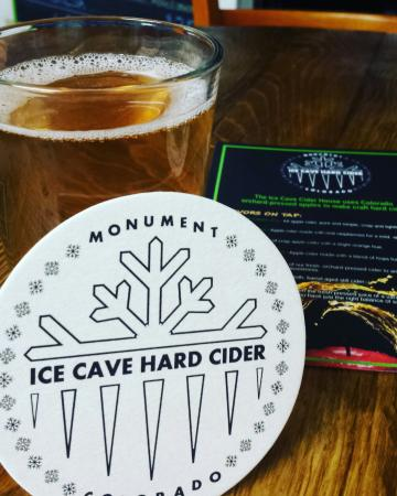 Ice Cave Cider House