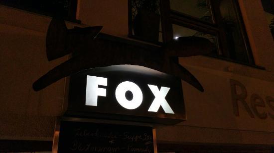 Grafenau, Tyskland: FOX