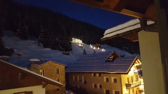 Hotel Baita Fiorita di Deborah Compagnoni