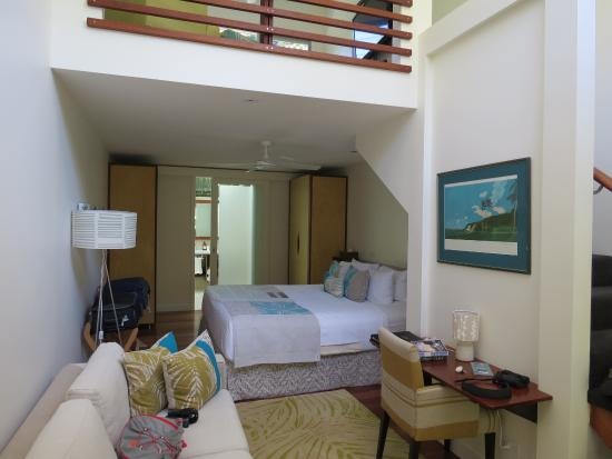 Arajilla Retreat: Banyan suite