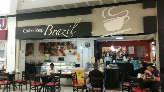 Coffee Shop Brazil, Sao Paulo - Restaurant Reviews   Photos ... e787d65026